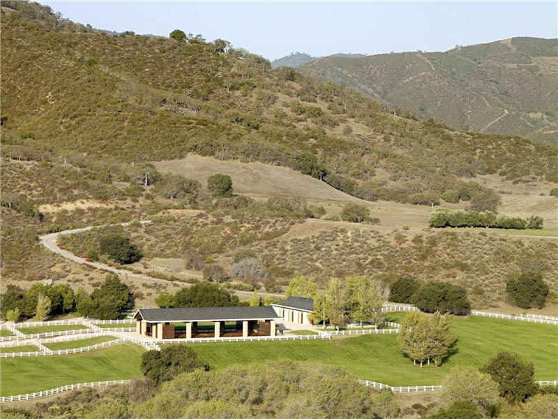 Stone Canyon Ranch