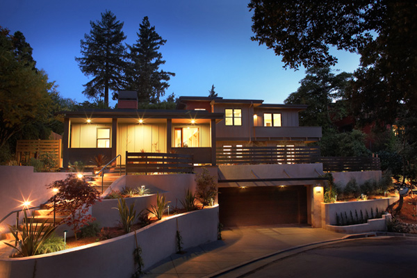 Mill Valley Residence II